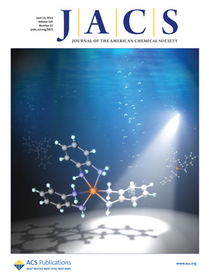 2013JACS_Cover
