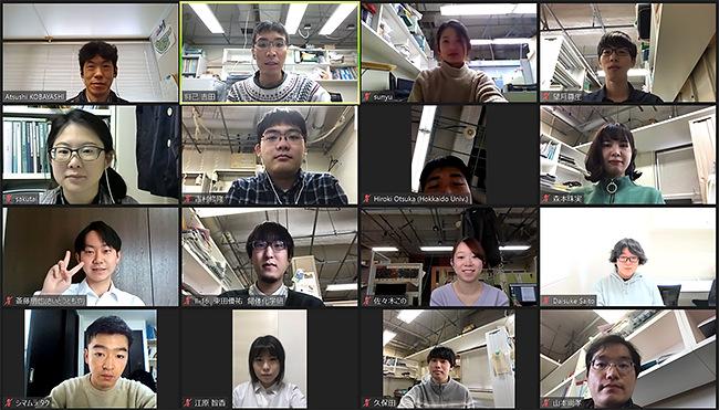 Coordination Chemistry Lab.